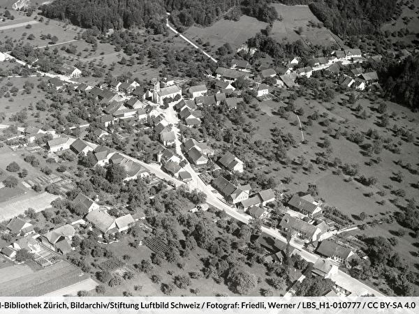 Leibstadt 1948
