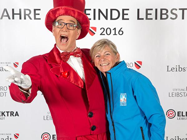 Bild Jubiläums-Festakt 2016