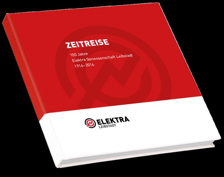 Elektra-Buch