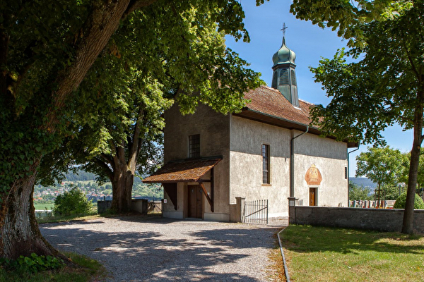 Foto Loretokapelle