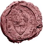 Bild Siegel von 1811
