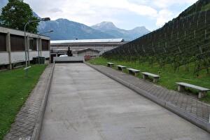 Boccia-Bahn Dätwyler AG