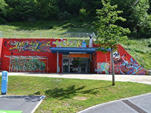 Jugendtreff Bunker