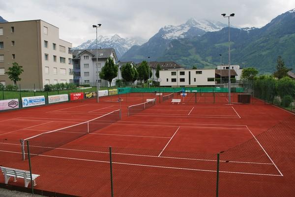 Tennisplatz Dätwyler AG