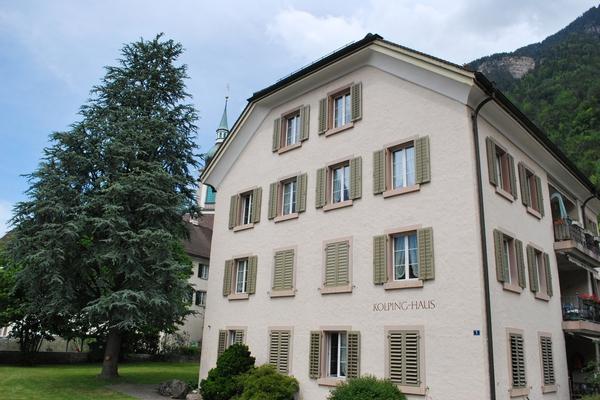 Kolpingfamilie Gesellenhaus