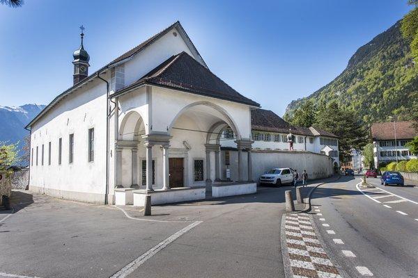 Kloster St.Karl