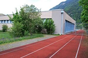 Turnhalle Kantonale Mittelschule Uri