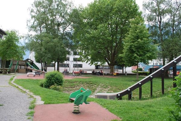 Spielplatz St.Karl