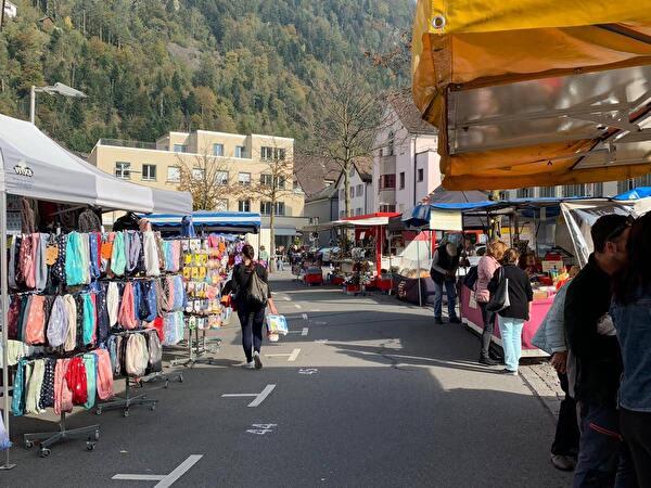 Altdorfer Warenmarkt