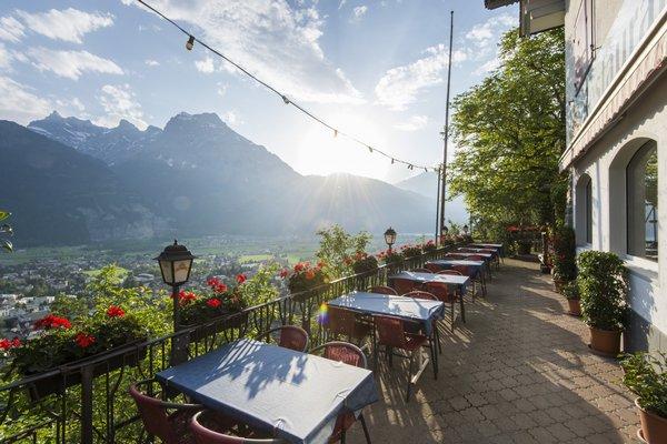 Ausflugsrestaurant Nussbäumli