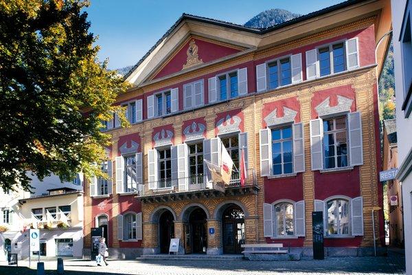 Tellspielhaus