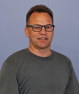Gisler Bernhard