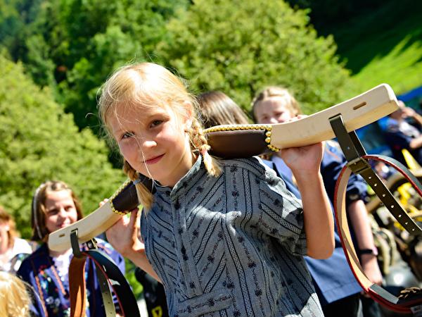 1. August 2012 in Altdorf