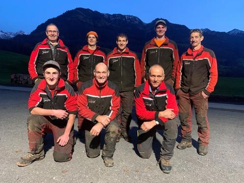 Forstteam Sachseln