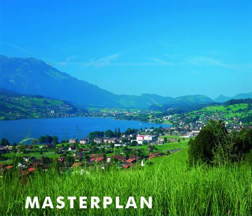 Masterplan Sachseln