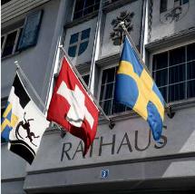 Rathaus, Eingang