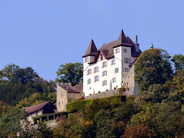 Schloss Wartenfels