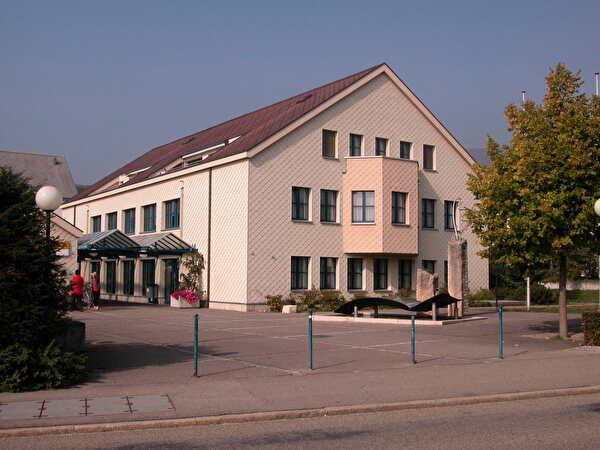 Gemeindehaus Lostorf