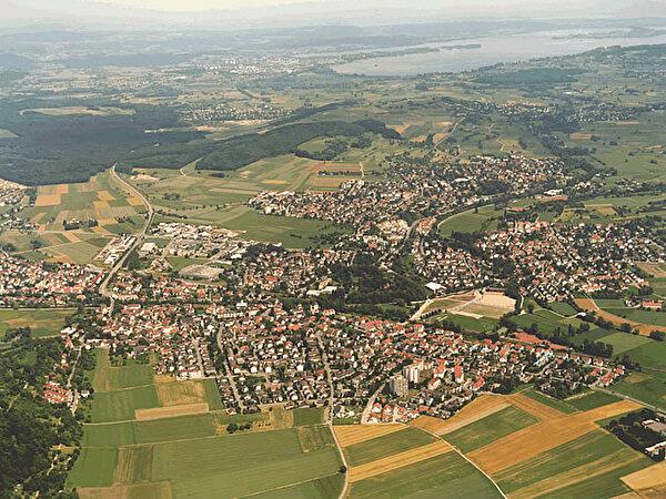 Partnergemeinde Rielasingen-Worblingen