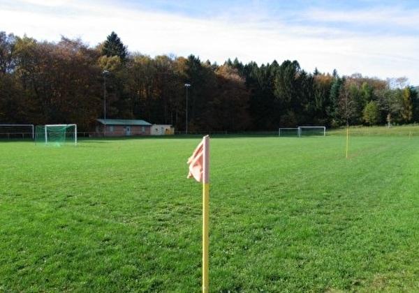 Photo terrain de foot Ballens