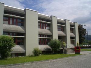 Kaserne Bremgarten