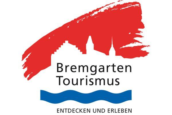 Logo Bremgarten Tourismus