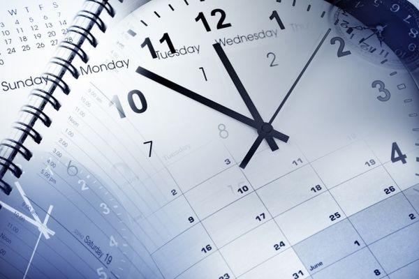 Symbolbild Öffnungszeiten