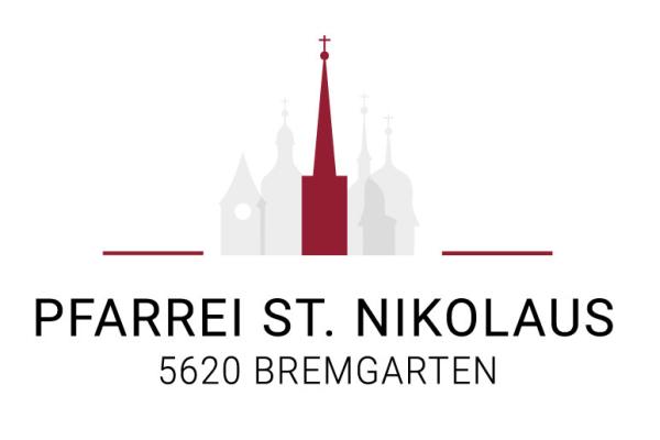 Logo Röm.-kath. Pfarrei St. Nikolaus Bremgarten