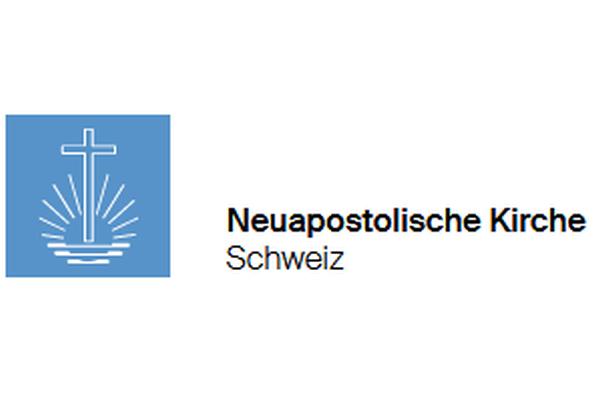 Logo der neuapostolischen Kirche