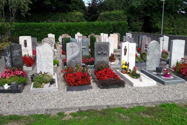 Friedhof Hermetschwil-Staffeln