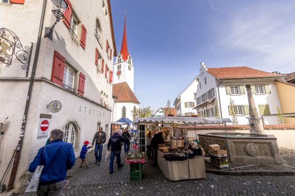 Pfingstmarkt