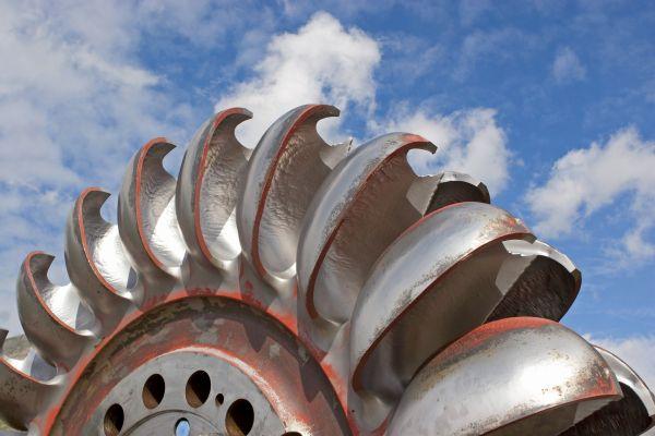Turbinenrad