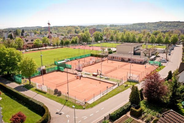 Tennisplatz Bärenmatte