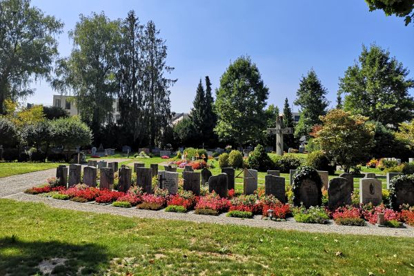 Friedhof Bremgarten