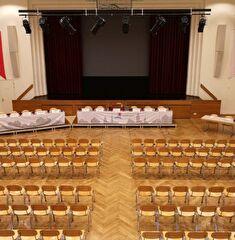 Einwohnergemeindeversammlung