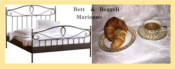 Bett & Beggeli