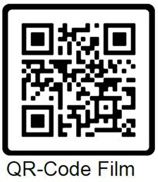 QR Code Film sauberes Fricktal