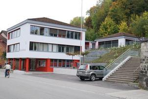 Gemeindehaus Kaisten