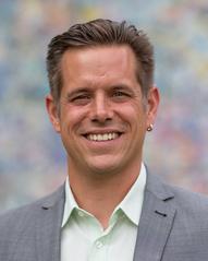 Gemeindepräsident Marcel Tanner