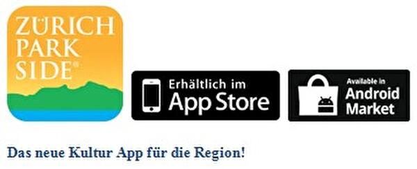 Zürich Park Side App
