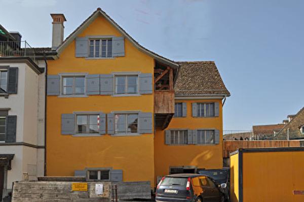 Weyerhaus