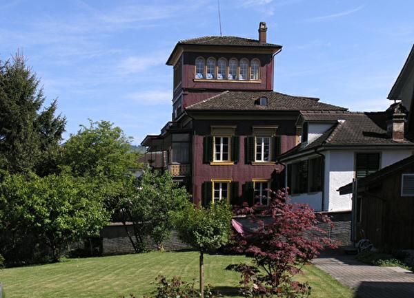 Oberes Hotzehaus Seeblick