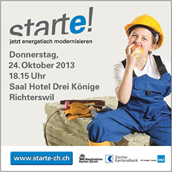 Info-Veranstaltung