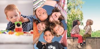 Bilder Kindertagesstätte