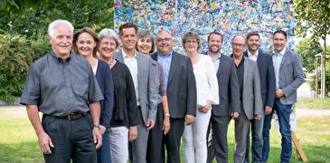 Gemeinderat Richterswil