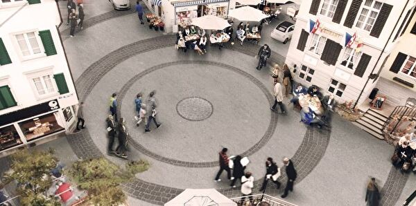 Smart Village - Richterswil
