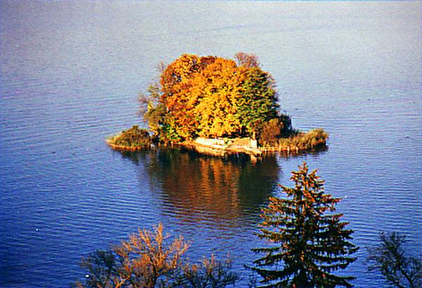 Insel Schönenwirt