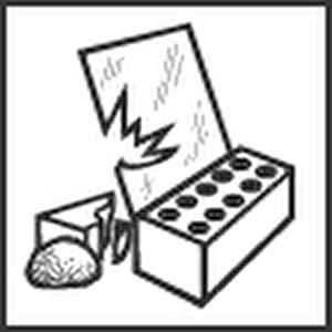 Mineralische Abfälle