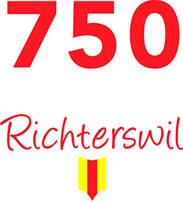 Logo 750 Jahr-Feier