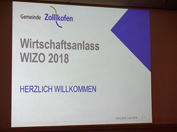 WIZO 2018